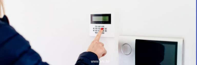 Texecom Intruder Alarms Installation