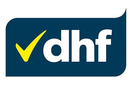 DHF Door Hardware Federation Safety Assured