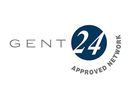 GENT 24 Approved Network