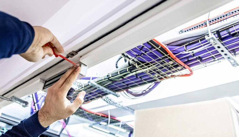 Integrating Access Control With Other Systems: Alarms, CCTV, And BMS