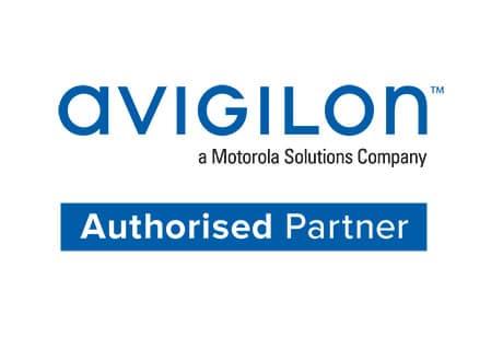 Avigilon Authorised Partner