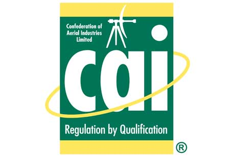 Regulated by confederation of aerial industries qualifications.
