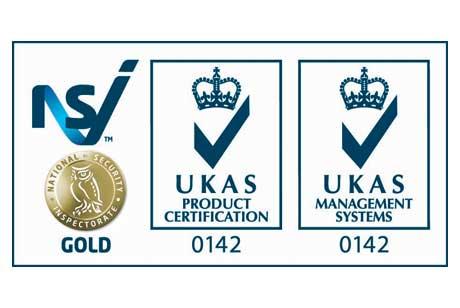NSI Gold ISO 0142