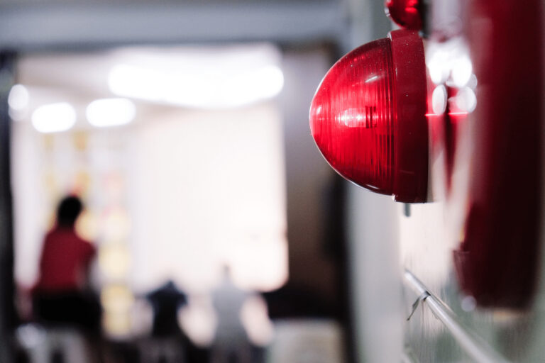 Types of Alarms & Where to Install: 9 Fire Alarm Installation Company Tips