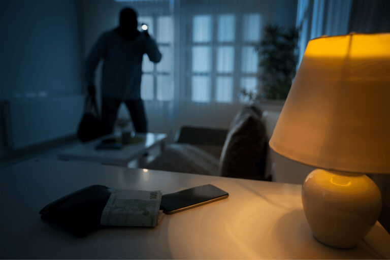 Top Tips for Keeping Your Home Safe Whilst on Staycation