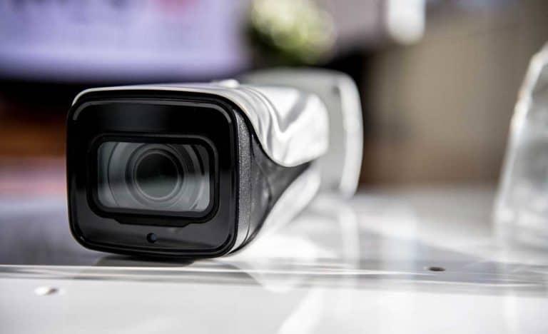 IP CCTV Installation