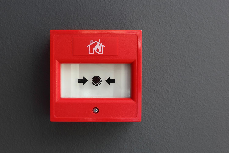 fire alarm installation company