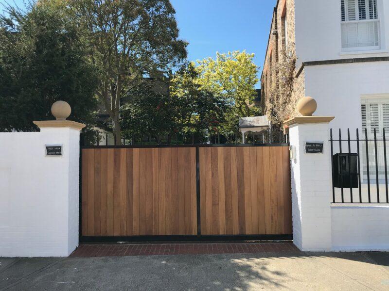 electric gate companies