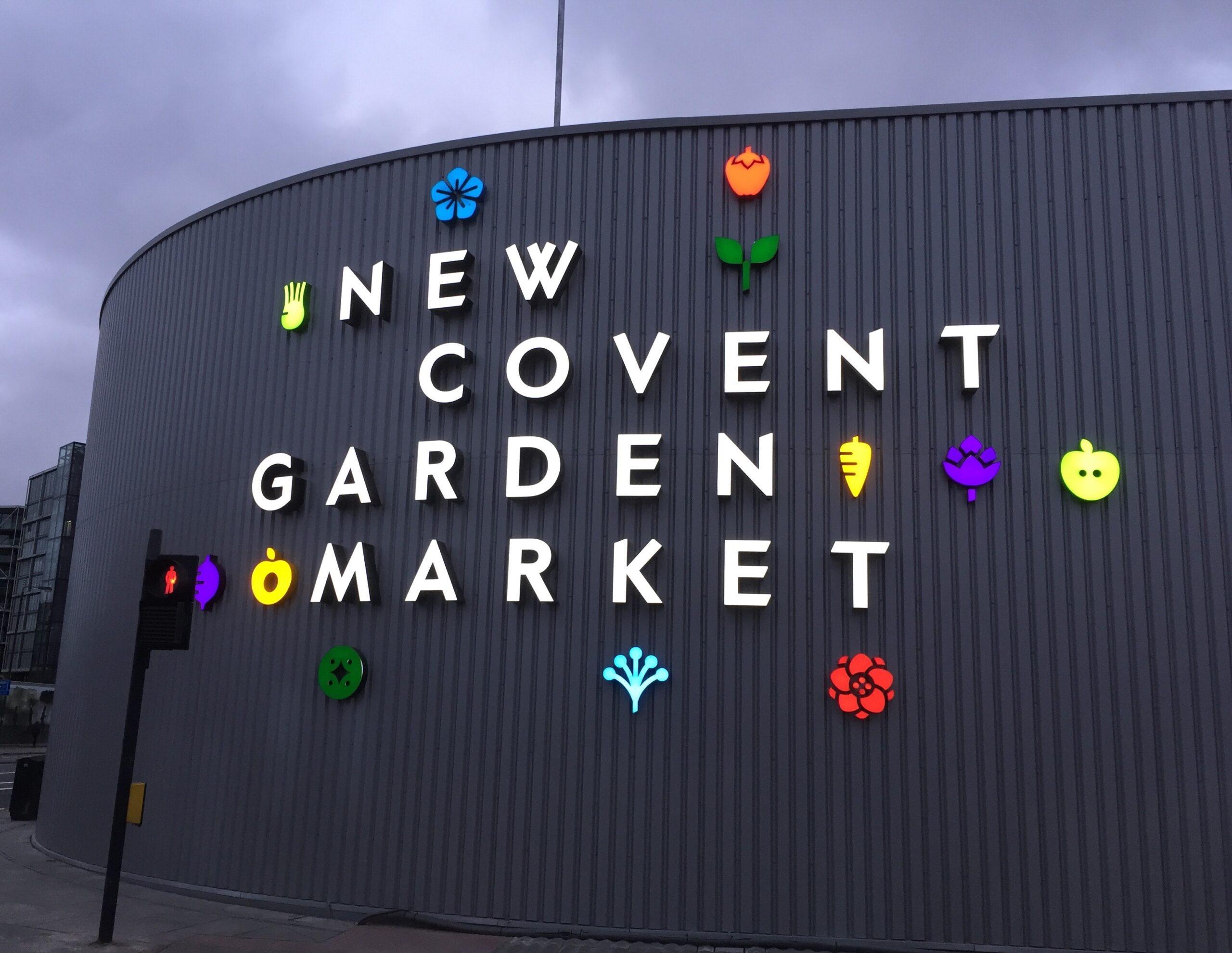 new covent garden market, nine elms